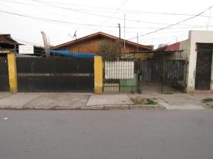 Conchalí, Región Metropolitana, 4 Habitaciones Habitaciones, ,2 BathroomsBathrooms,Casa,En Venta,1123