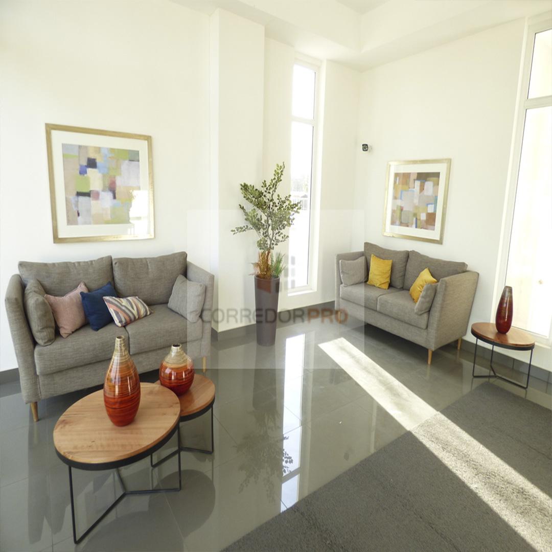 La Florida, Región Metropolitana, 2 Habitaciones Habitaciones, ,1 BañoBathrooms,Departamento,Arrendada,1146
