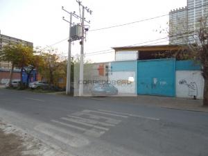 Estación Central, Región Metropolitana, ,Terreno,En Venta,1149