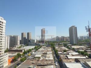 Santiago, Región Metropolitana, 2 Habitaciones Habitaciones, ,2 BathroomsBathrooms,Departamento,En Venta,1160