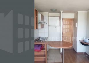 Santiago, Región Metropolitana, 1 Dormitorio Habitaciones, ,1 BañoBathrooms,Departamento,En Venta,1180