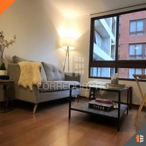 Las Condes, Región Metropolitana, 2 Habitaciones Habitaciones, ,2 BathroomsBathrooms,Departamento,En Venta,1195