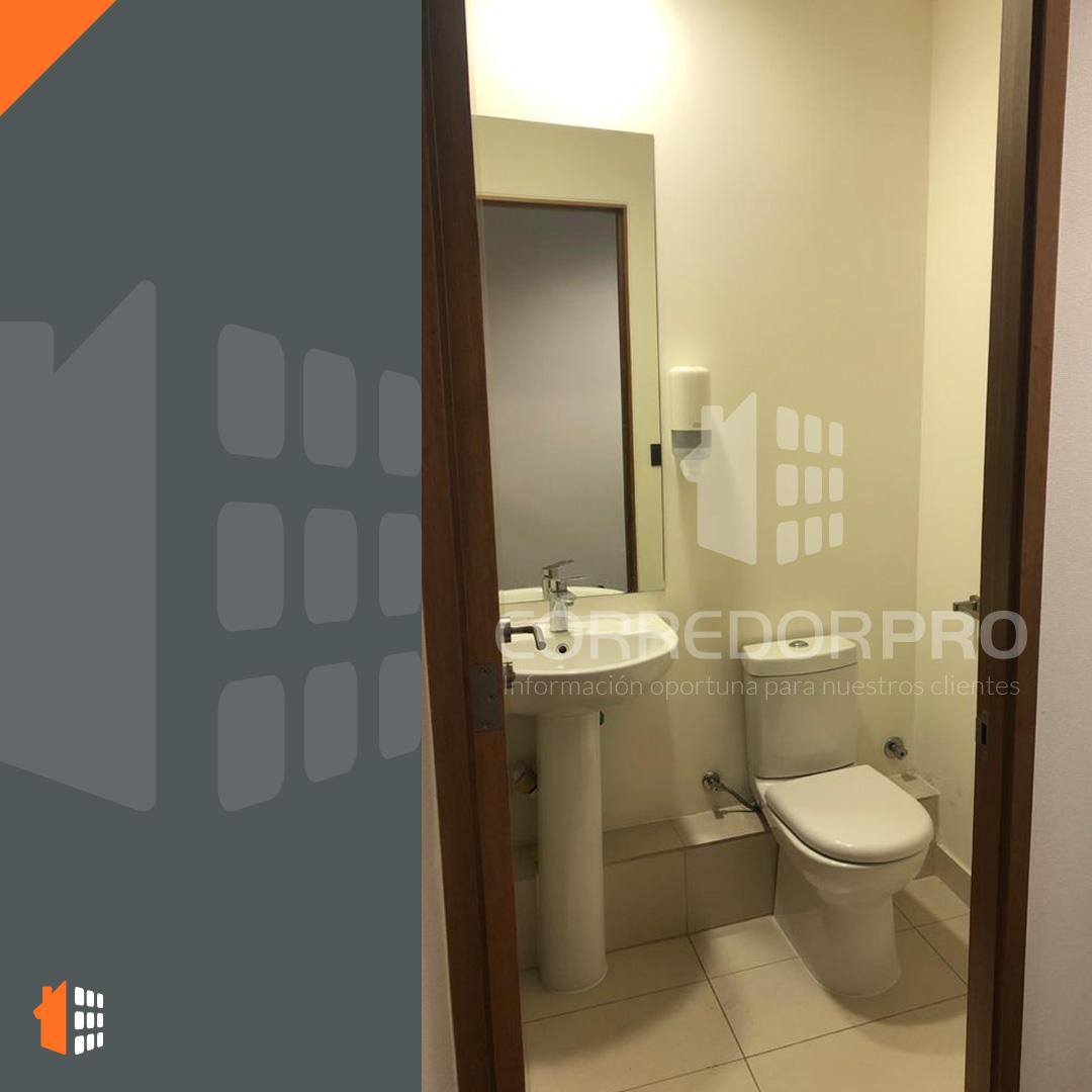 Las Condes, Región Metropolitana, 2 Habitaciones Habitaciones,1 BañoBathrooms,Oficina,En Venta,1198