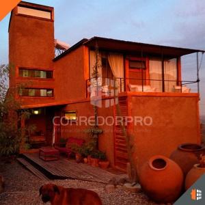 Lo Arcaya, Colina, Región Metropolitana, ,Terreno,En Venta,Lo Arcaya,1218