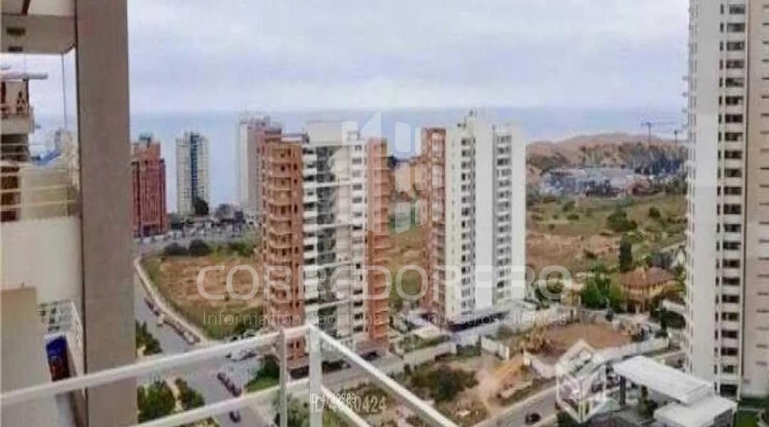 Viña del Mar, Región de Valparaíso, 2 Habitaciones Habitaciones, ,2 BathroomsBathrooms,Departamento,En Venta,1231