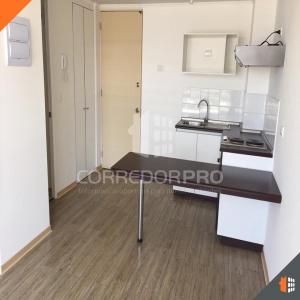 Estación Central, Región Metropolitana, 1 Dormitorio Habitaciones, ,1 BañoBathrooms,Departamento,En Venta,1246