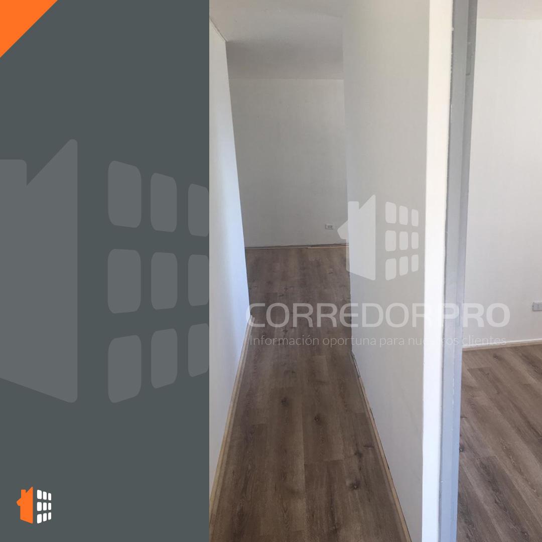 Santiago, Región Metropolitana, 3 Habitaciones Habitaciones, ,1 BañoBathrooms,Departamento,En Venta,1295