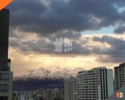 Santiago, Región Metropolitana, 2 Habitaciones Habitaciones, ,1 BañoBathrooms,Departamento,En Venta,1297