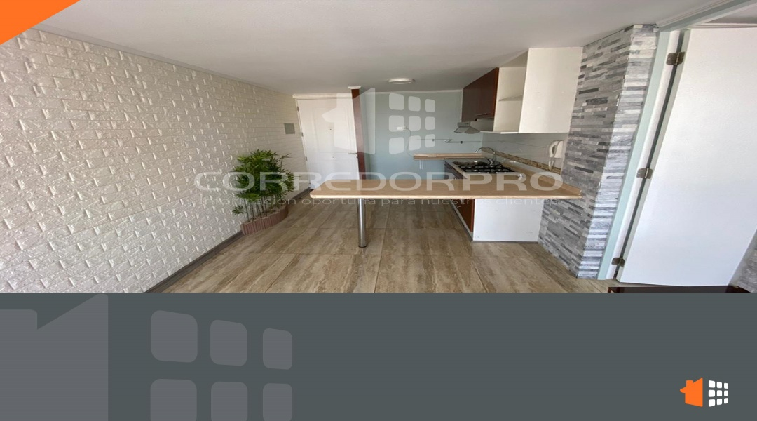 Independencia, Región Metropolitana, 1 Dormitorio Habitaciones, ,1 BañoBathrooms,Departamento,En Venta,1317