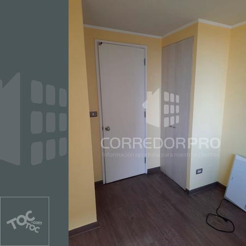Estación Central, Región Metropolitana, 2 Habitaciones Habitaciones, ,2 BathroomsBathrooms,Departamento,Arrendada,1361