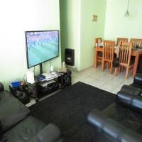 130 José Miguel Carrera, Santiago, Región Metropolitana, 2 Habitaciones Habitaciones, ,1 BañoBathrooms,Departamento,Vendida,José Miguel Carrera,9,1395