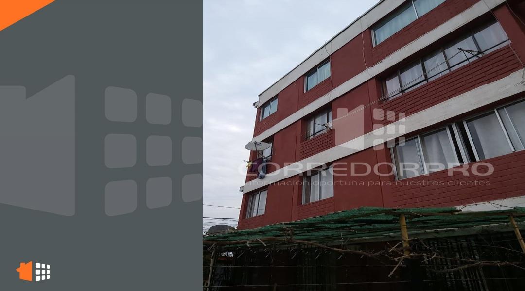 Pudahuel, Región Metropolitana, 2 Habitaciones Habitaciones, ,1 BañoBathrooms,Departamento,En Venta,1409