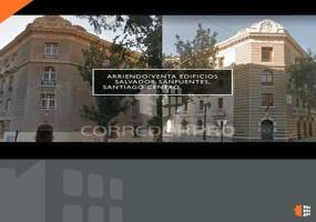 2355 Salvador Sanfuentes, Santiago, Región Metropolitana, 14 Habitaciones Habitaciones,8 BathroomsBathrooms,Oficina,En Arriendo,Salvador Sanfuentes,1415