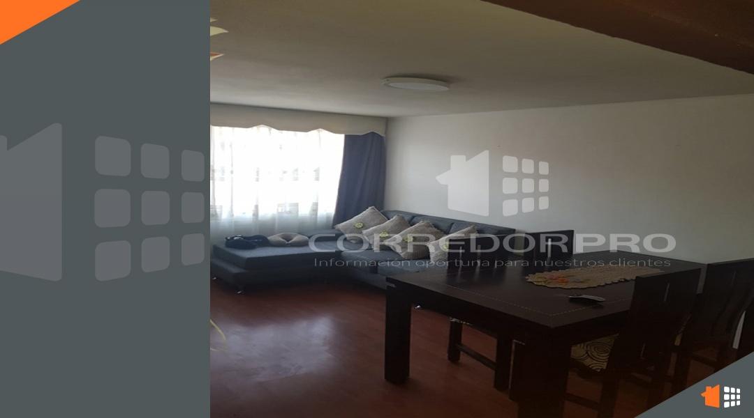 Recoleta, Región Metropolitana, 3 Habitaciones Habitaciones, ,1 BañoBathrooms,Departamento,En Venta,1416