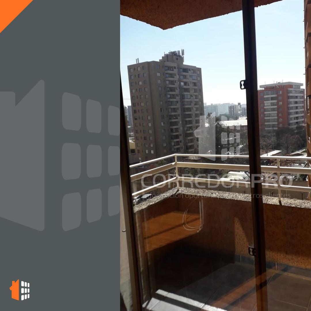 San Miguel, Región Metropolitana, 1 Dormitorio Habitaciones, ,1 BañoBathrooms,Departamento,En Venta,1421