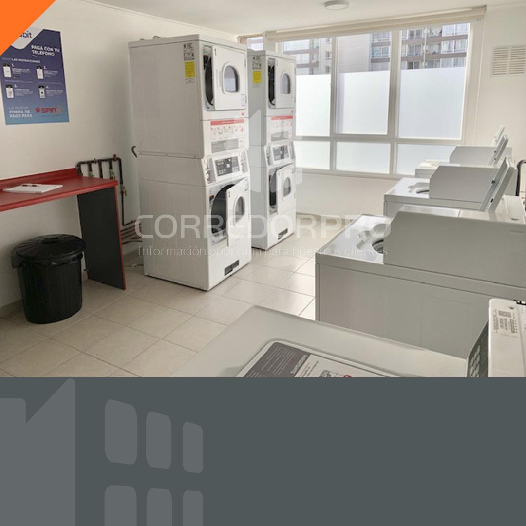 La Cisterna, Región Metropolitana, 3 Habitaciones Habitaciones, ,2 BathroomsBathrooms,Departamento,Vendida,1426