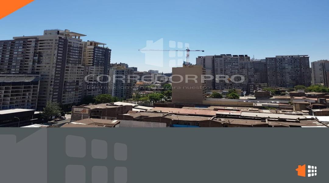 Santiago, Región Metropolitana, 1 Dormitorio Habitaciones, ,1 BañoBathrooms,Departamento,En Venta,1433