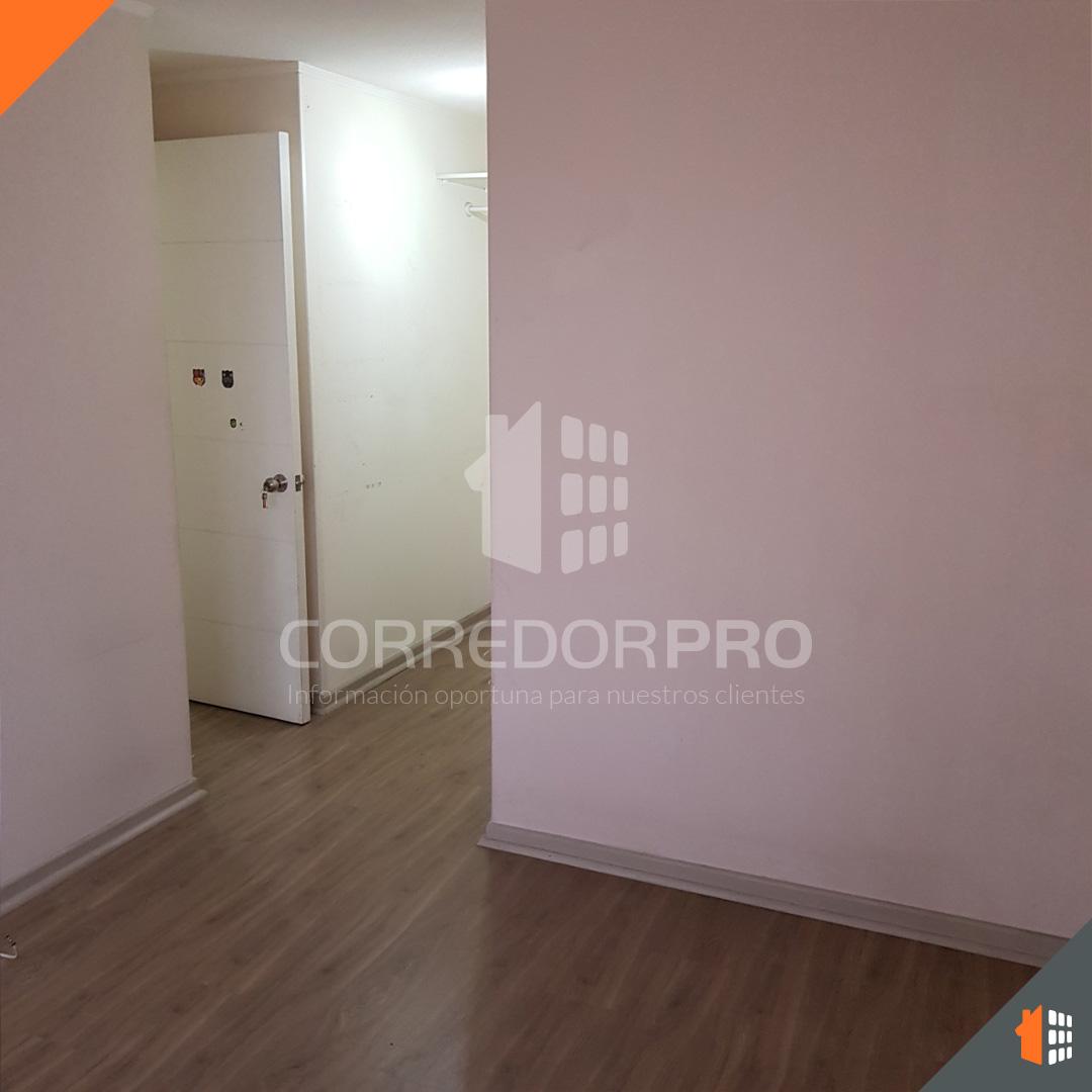 Independencia, Región Metropolitana, 2 Habitaciones Habitaciones, ,2 BathroomsBathrooms,Departamento,Arrendada,1452