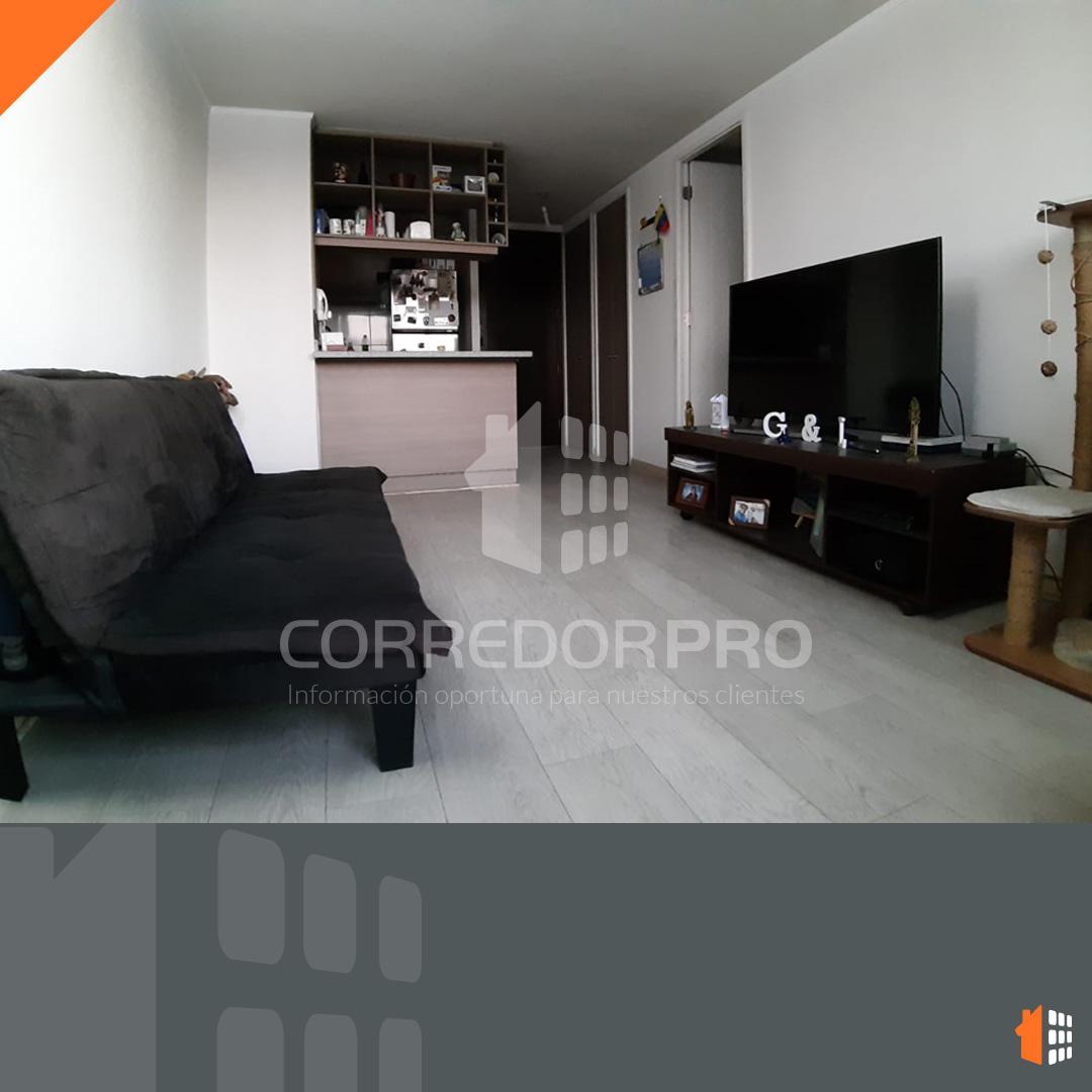 Santiago, Región Metropolitana, 1 Dormitorio Habitaciones, ,1 BañoBathrooms,Departamento,En Arriendo,1527