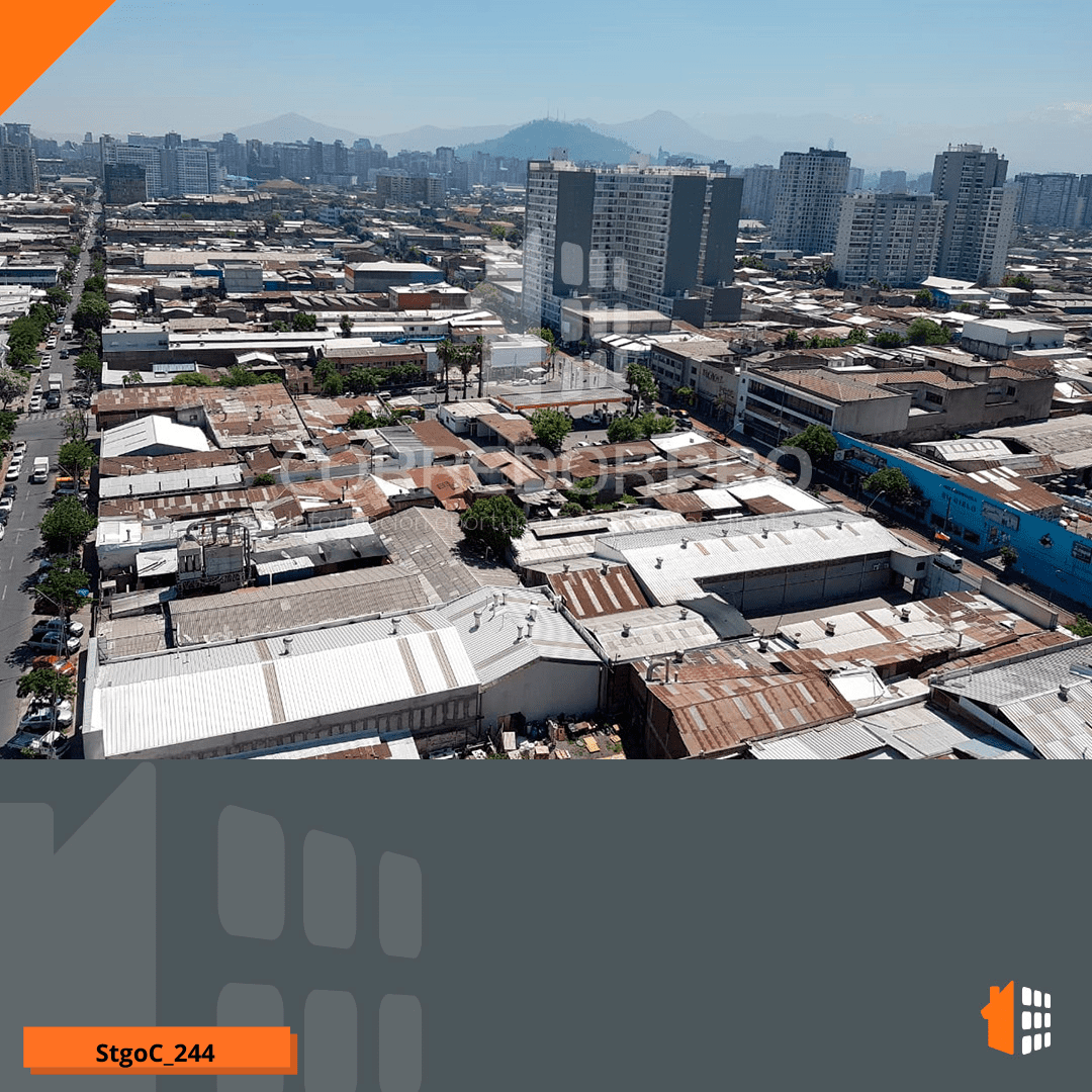 Santiago, Región Metropolitana, 1 Dormitorio Habitaciones, ,1 BañoBathrooms,Departamento,En Venta,1541