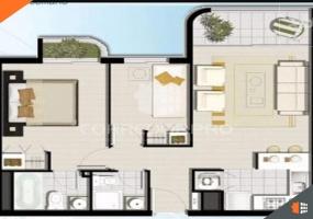 Ñuñoa, Región Metropolitana, 2 Habitaciones Habitaciones, ,2 BathroomsBathrooms,Departamento,En Venta,1572